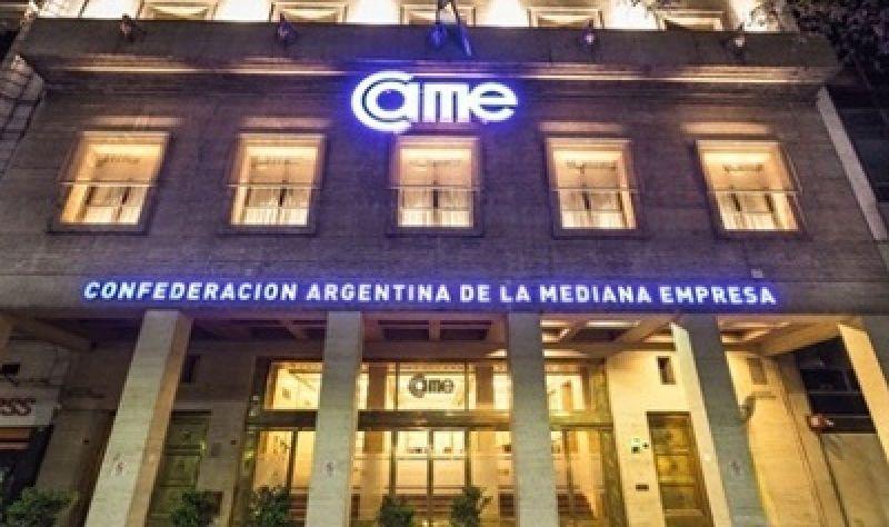 Beneficio especial de CAME en colaboración con el ITBA: consultoría de diagnóstico empresario para pymes
