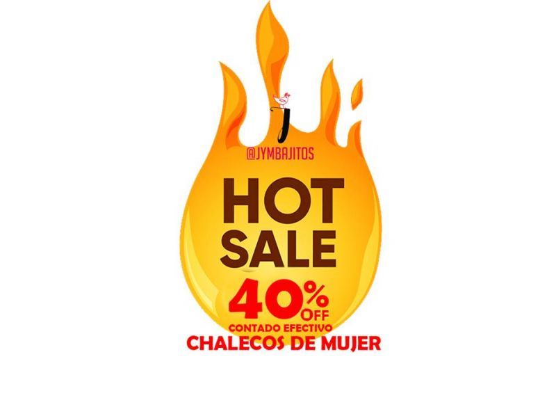 Hot Sale 40% OFF