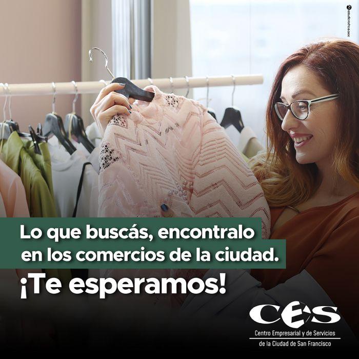 Organizá tus compras ¡Te esperamos!
