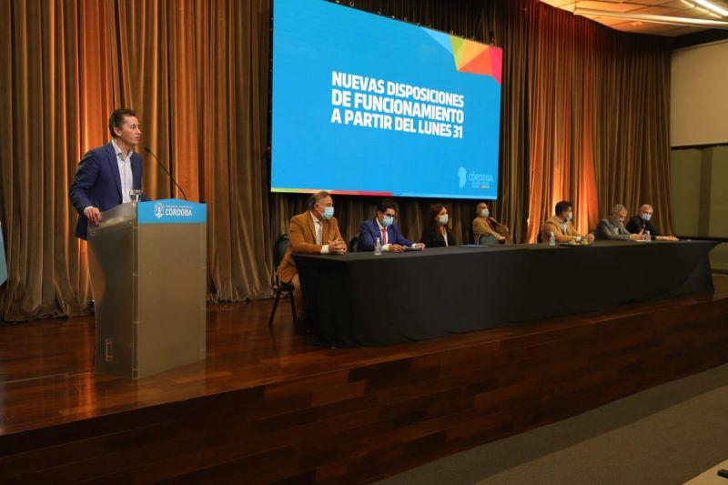 FEDECOM  pide que no se subestime el impacto que implica tener una pyme  cerrada por 9 días
