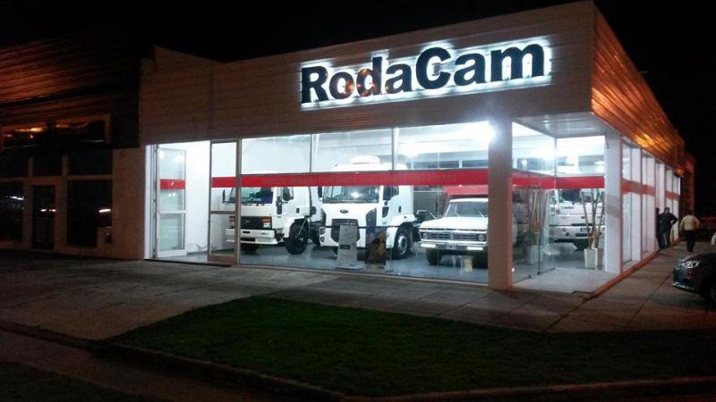 RodaCam