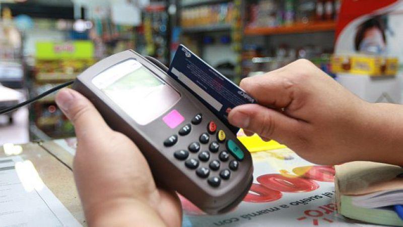 Pequeños comercios cobrarán en menor plazo las ventas con tarjetas de crédito