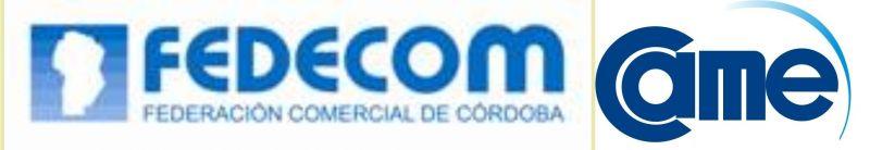 Fedecom solicitó a la CAME que intervenga ante el Gobierno por la resolución que exime del trabajo presencial a las personas indispensables en el hogar durante las clases
