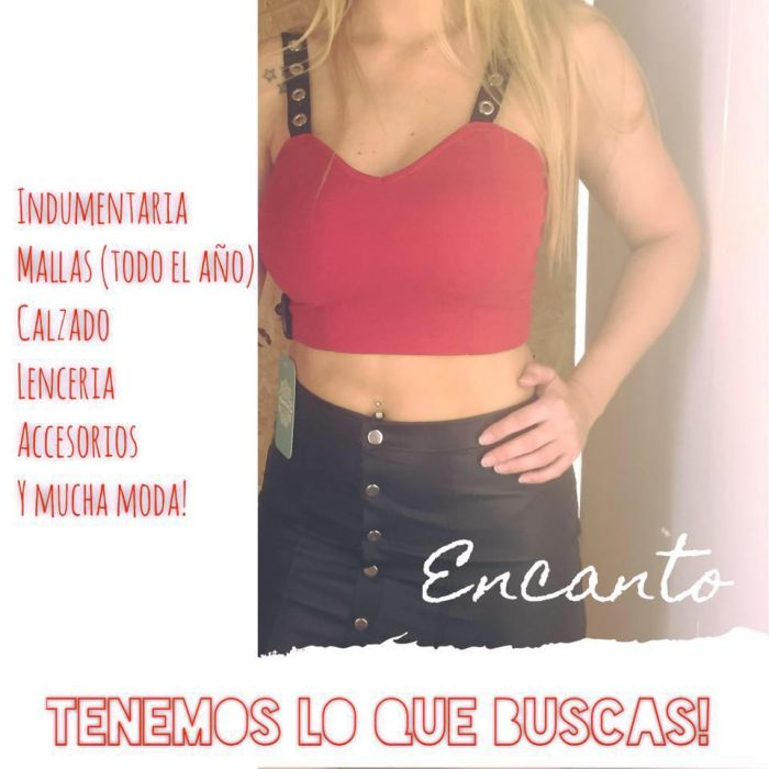 ENCANTO BOUTIQUE